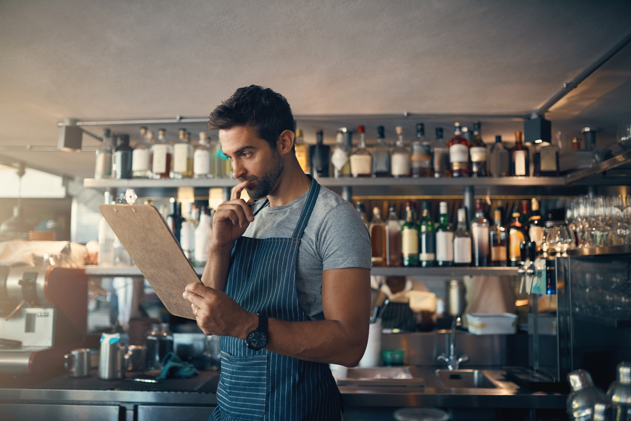 What are the Key Restaurant Accounting Terms I Should Know? Part 1